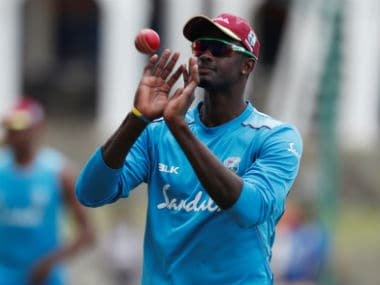 West Indies vs England: Windies cricket boss Dave Cameron slams 'crippling' Jason Holder ban over slow over-rate