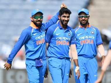 With Jasprit Bumrah in the side, India become one of favourites to win 2019 World Cup, says Jason Gillespie