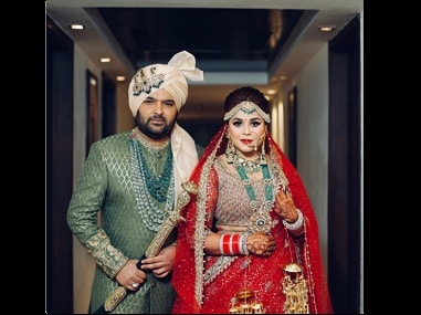 Kapil Sharma to reportedly host third wedding reception in Delhi for politicians and bureaucrats
