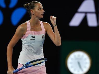 Australian Open 2019: Despite semi-final ouster, Karolina Pliskova starting to prove that robotic play can be recipe for success
