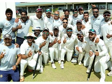 Ranji Trophy 2018-19: First time semi-finalist Kerala look to turn tables on defending champion Vidharba