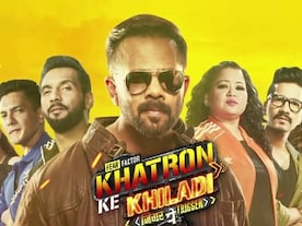 Rohit Shetty on Khatron Ke Khiladi 9: Format is same but there's more action, comedy, masala this season