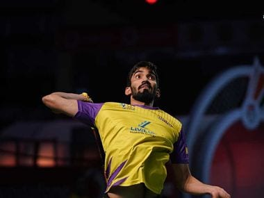 PBL 2018-19: Kidambi Srikanth combines with Sai Praneeth to help Bengaluru Raptors beat Awadhe Warriors in semi-final