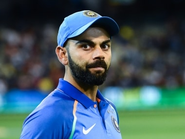 India vs New Zealand: Virat Kohli says he does not 'feed off' booing anymore, focussed on 'greater responsibility' to lead team