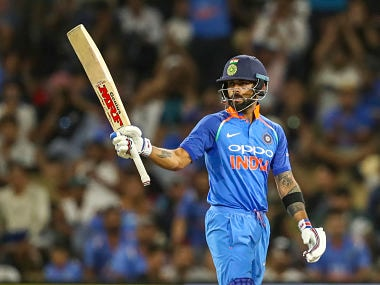 India vs New Zealand 3rd ODI stats wrap: Virat Kohli, Ross Taylors List A milestones, Kiwis opening woes and more