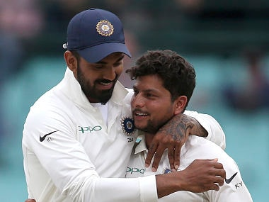 India vs Australia: Six years after his first stint Down Under, Kuldeep Yadav realises boyhood dream with fifer in Sydney