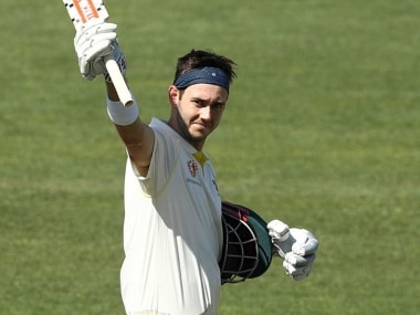 Australia vs Sri Lanka: Hosts call-up in-form batsman Kurtis Patterson for upcoming Test series