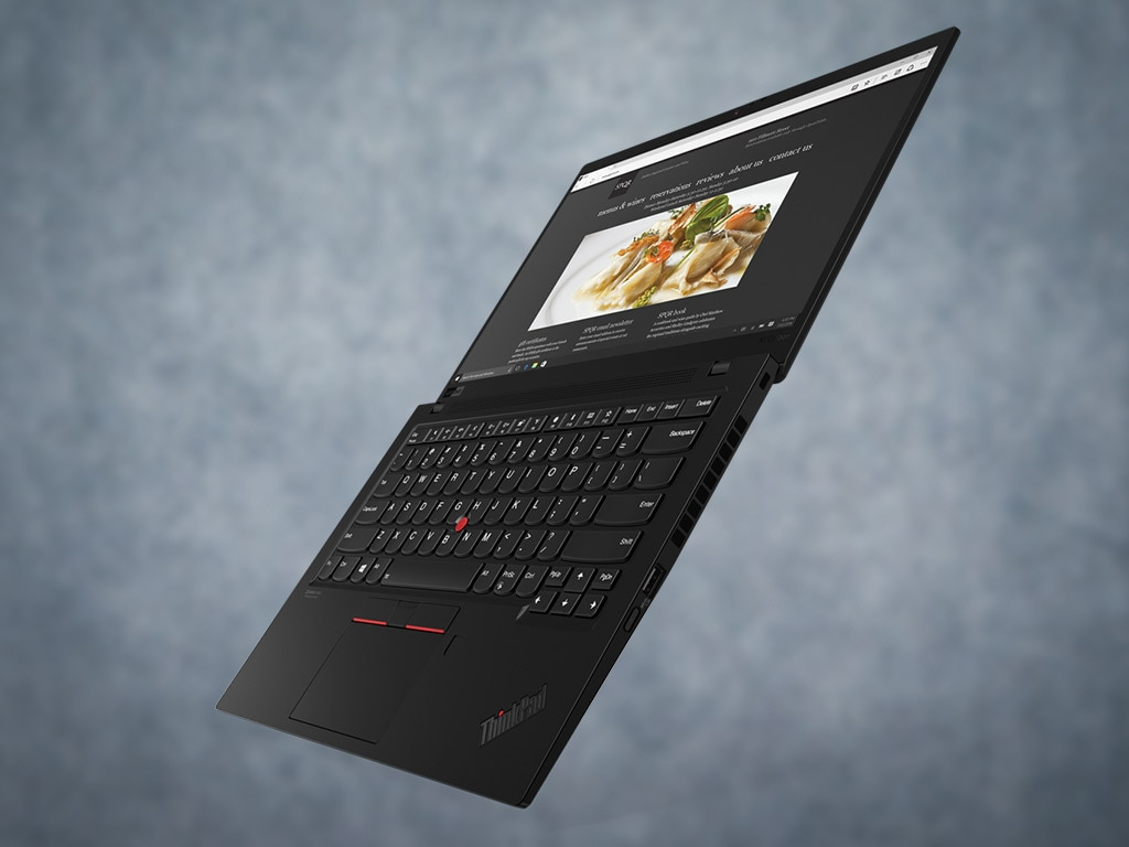 Lenovos latest ThinkPad X1 Carbon and Yoga are now lighter than ever before: CES 2019