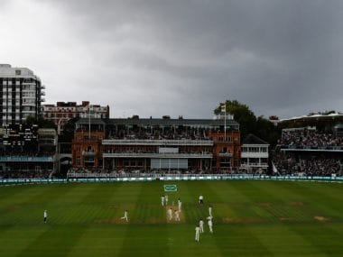 Lord's cricket ground to get two new stands, stadium capacity to be increased to 31,000 after MCC's approval