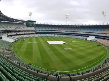Cricket Australia to develop sustainability strategy in 2020 amid climate change fears