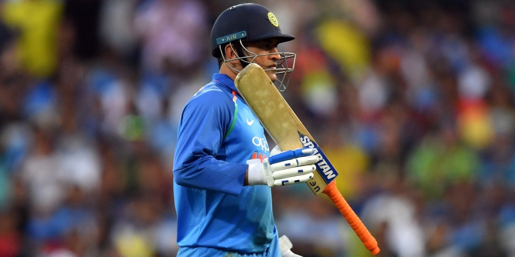 Team India Lacks Consistency Prior To World Cup Says: India Vs Australia: Leave MS Dhoni Alone And He Will