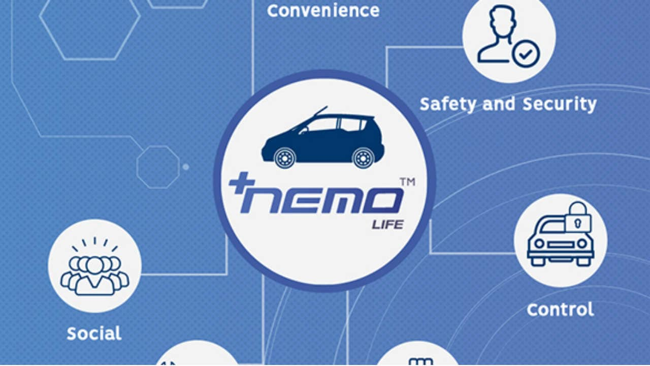 Mahindra Electric launches NEMO Life, a mobile app for electric vehicles in India