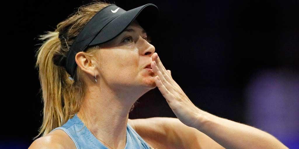 Maria Sharapova retires: Novak Djokovic, Billie Jean King lead tributes to 'inspirational' Russian tennis star - Firstpost