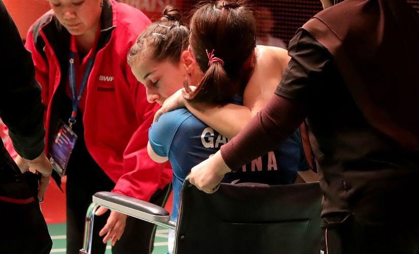 Malaysia Masters 2019: Lee Chong Weis return, Carolinas class, Ratchanoks perfect run and other key takeaways