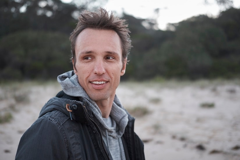 Author Markus Zusak on following up The Book Thiefs success, and being unconstrained by tags