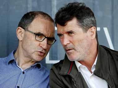 EFL Championship: Roy Keane takes up role as Martin ONeills assistant at former club Nottingham Forest