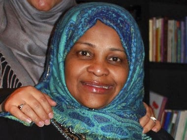 America-born Iranian anchor Marzieh Hashemi arrested in US; Tehran decries apartheid and racist policy of Trump administration