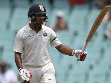 India vs Bangladesh: Mayank Agarwal says overcoming fear of failure made him hungry for runs