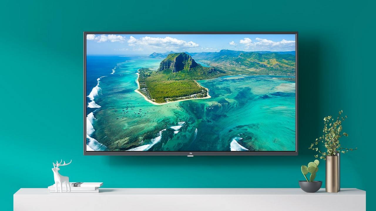 Mi LED TV 4A Pro. Image: Xiaomi India