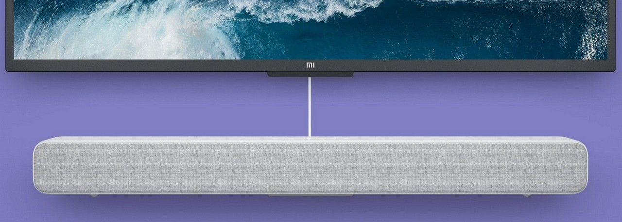 Xiaomi Mi Soundbar Review: A stylish, affordable soundbar