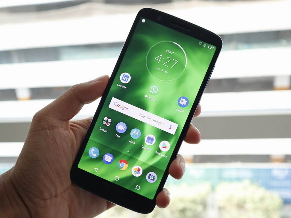 Moto G7 and G7 Plus price leaked ahead of launch, likely to cost 300 Euros onwards