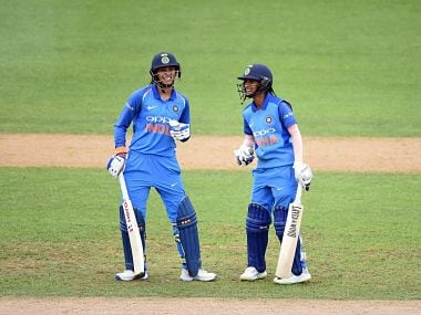 India Women vs New Zealand Women: Smriti Mandhana's ton, Jemimah Rodrigues's fifty guide visitors to emphatic win in first ODI