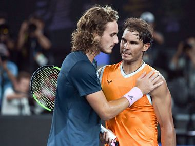 Australian Open 2019: Rafael Nadal says hes surprised by winning run in tournament after beating Stefanos Tsitsipas