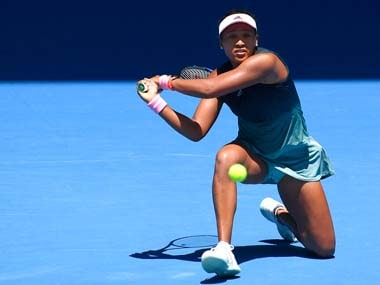 Japanese noodle firm pulls advertisement featuring Naomi Osaka, Kei Nishikori amid whitewash complaints