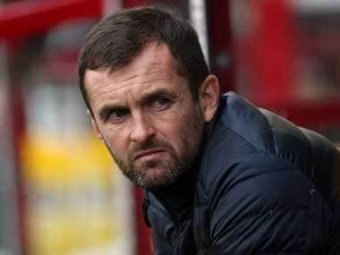 EFL Championship: Stoke City pay Luton Town <img class=