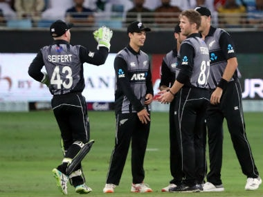 Highlights, New Zealand vs Sri Lanka, Only T20I at Auckland, Full Cricket Score: Black Caps win by 35 runs