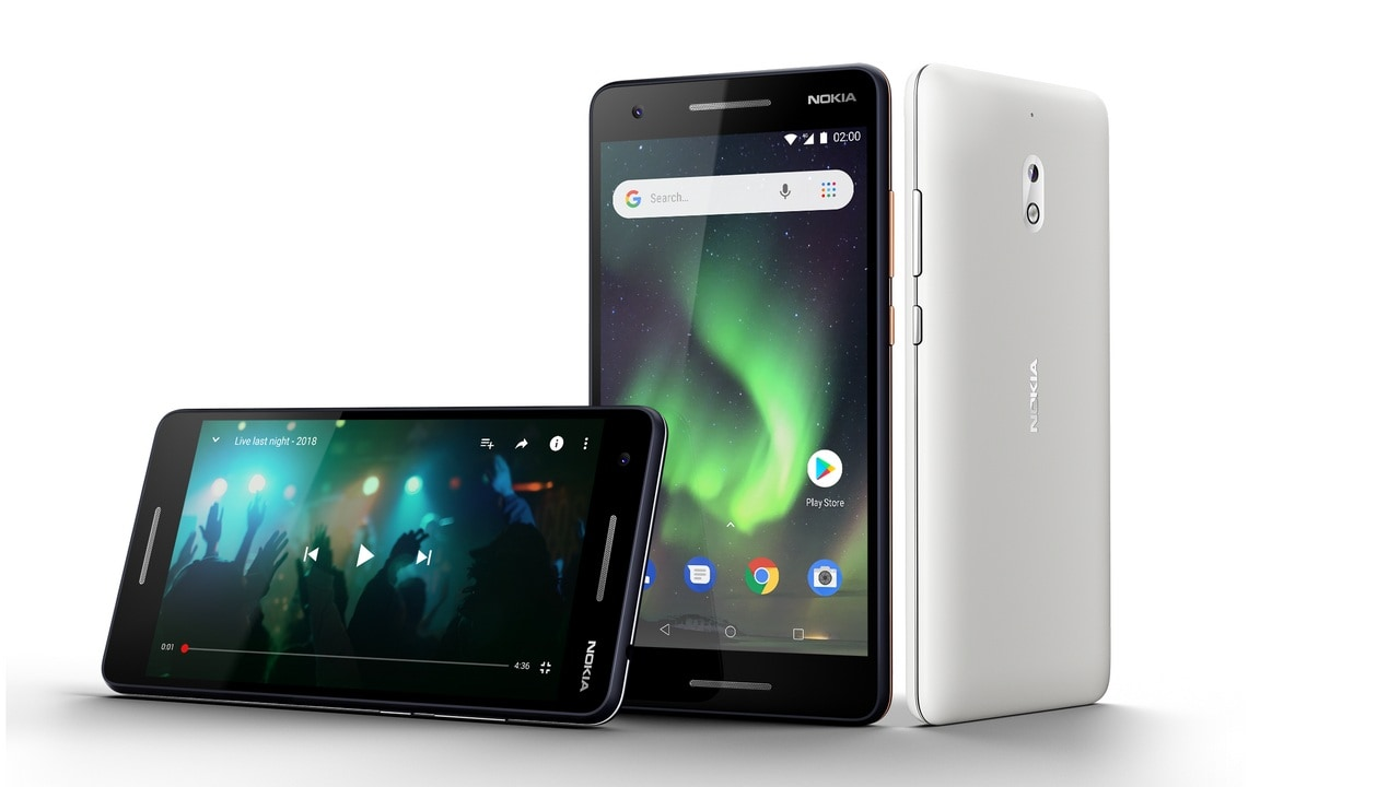 Nokia 1 Plus with Android Pie (Go Edition), MediaTek chipset surfaces online