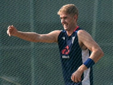 West Indies vs England: Pacer Olly Stone ruled out of Test series due to back injury, ECB yet to name replacement