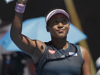 Australian Open 2019: Japans Naomi Osaka powers past injured Elina Svitolina in straight sets, marches into semis