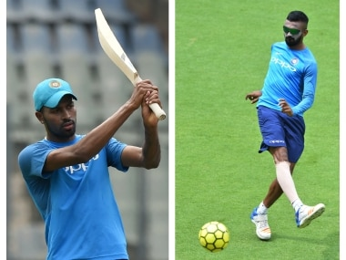 Diana Edulji recommends suspension of Hardik Pandya, KL Rahul after BCCI legal team deems controversial comments are not a code of conduct violation
