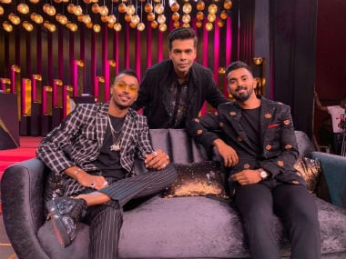 BCCI Ombudsman to decide Hardik Pandya and KL Rahul's fate after COA refers chat show controversy case