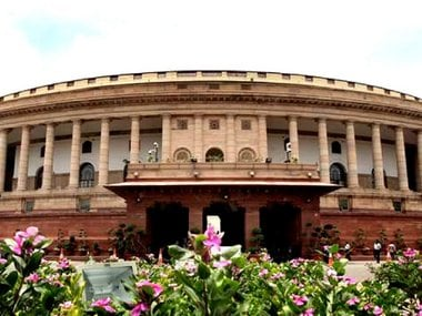 Parliament LIVE updates: Lok Sabha passes Constitutional Amendment Bill with 323 ayes, 3 noes; quota bill to now be presented in Rajya Sabha