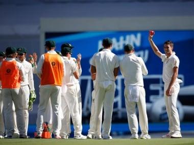 Australia vs Sri Lanka: Pat Cummins 10-wicket haul guides hosts to innings win inside three days at Gabba