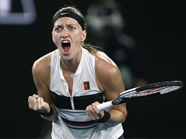 Australian Open 2019: Petra Kvitova needs to be in her bubble to find killer instinct against Naomi Osaka, says coach Jiri Vanek