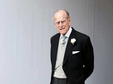 Queen Elizabeths 97-year-old husband Prince Philip escapes unhurt from car crash while driving near Sandringham