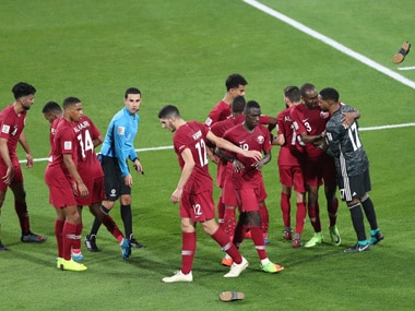 AFC Asian Cup 2019: Confederation promises thorough investigation after Qatars victory in hostile semi-final