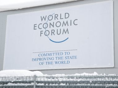The World Economic Forum is scheduled to be held in Davos from 22 to 25 January. Reuters