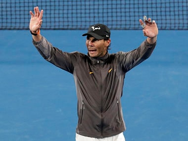 Australian Open 2019: Rafael Nadal hopes Melbourne fans still love him despite defeating three home players on the trot