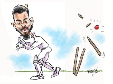 KL Rahul's biggest adversary is his own mind, not Rabada, Anderson or Hazlewood
