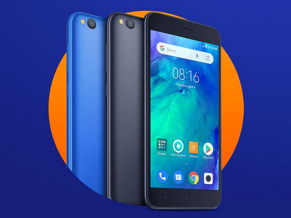 Redmi Go launch highlights: Xiaomi announces the Redmi Go for Rs 4,499 and Mi Pay