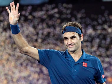Australian Open 2019: Roger Federer looking forward to high-quality clash against Stefanos Tsitsipas