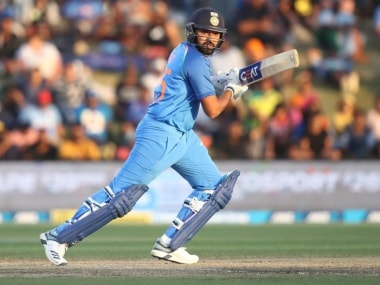 India vs New Zealand Live Streaming: When and where to watch 5th ODI Match on live tv online