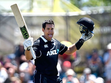 New Zealand vs Sri Lanka: Ross Taylor, Henry Nicholls smash centuries as Black Caps sweep ODI series