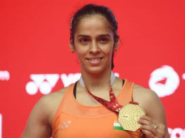 Indonesia Masters 2019: Saina Nehwal triumphs in lucky Jakarta; Anders Antonsen stuns Kento Momota to win mens title