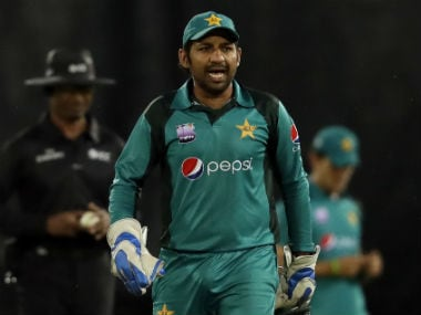 ICC Cricket World Cup 2019: Captain Sarfaraz Ahmed says team will treat all matches like India vs Pakistan