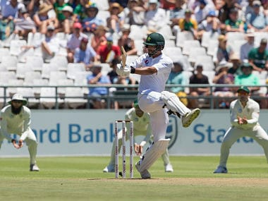 South Africa vs Pakistan: From consistent Shan Masood to clueless think tank, winners and losers for visitors